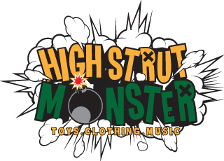 HIGH STRUT MONSTER WEB SHOP