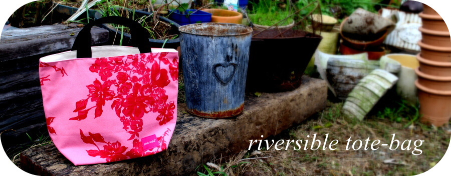 riversiblebag