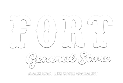FORT general store AMERICAN LIFE STYLE GRMENT 2016/3/11(tue) NEW OPEN
