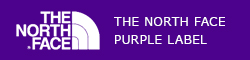 THE NORTH .FACE THE NPRTH FACE PURPLE LABEL
