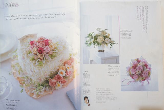 Best Flower Arrangement Vol.18