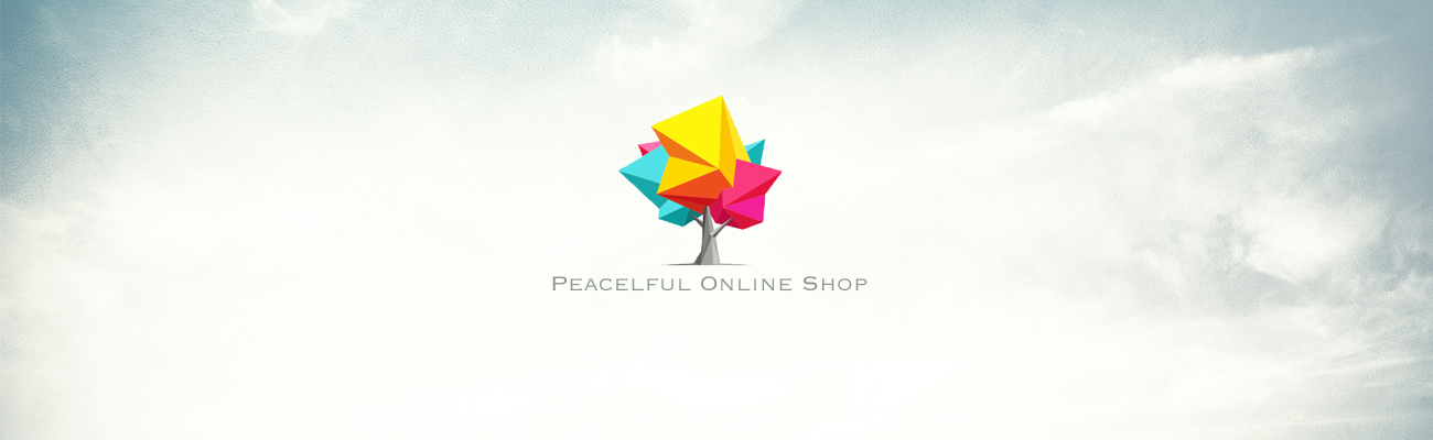 peaceful Online Shop