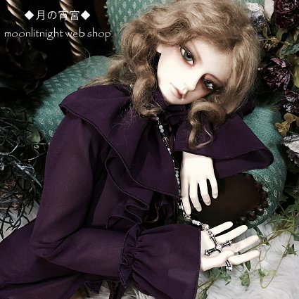 ◆月の宵宮◆ moonlitnight web shop
