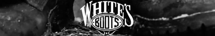 WHITE`S BOOTS