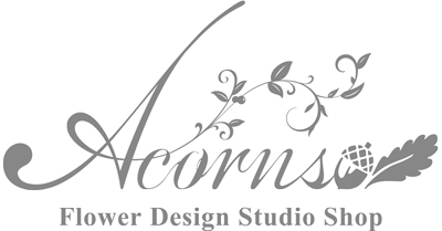 Acorns Flower Design Studio Shop