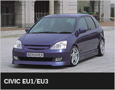 CIVIC EU1/EU3