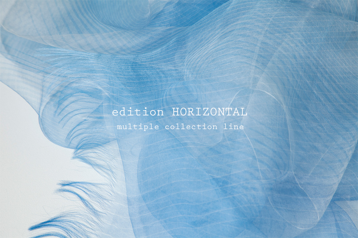 edition HORIZONTAL