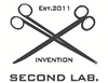 SECOND LAB.