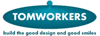 TOMWORKERS DESIGN