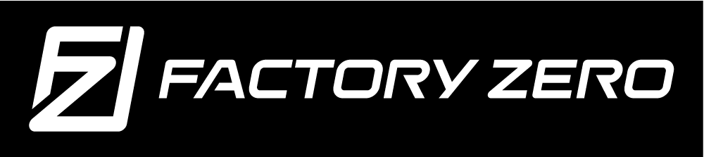 Factoryzero Online Shop