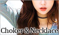 Choker & Necklace