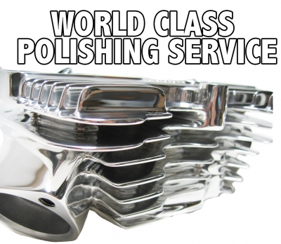 World Class Polishing Service