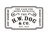 THE H.W. DOG&CO. - OFFICIAL ONLINE STORE -  紳士帽子専門店