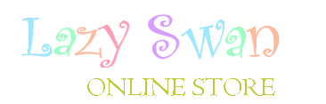 Lazy   swan ONLINE STORE