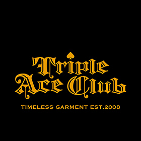 Triple Ace Club WEB STORE