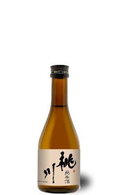 桃川 純米酒300ml