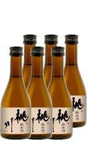 桃川 純米酒300ml×6本