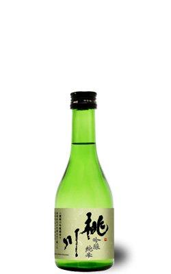 桃川 吟醸純米酒300ml
