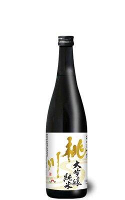 おいらせ流大吟醸純米酒720ml