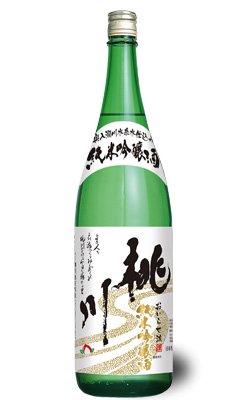 おいらせ流 純米吟醸酒1800ml