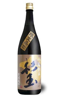 杉玉芳醇蔵出し吟醸純米酒1800ml
