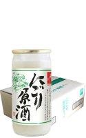 【ケース販売】桃川 にごり原酒カップ 200ml×30本(1ケース)