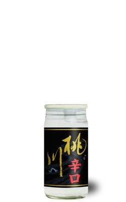 桃川辛口本醸造カップ200ml