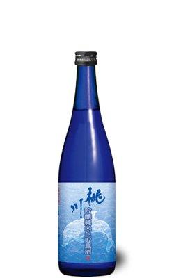 桃川 吟醸純米生貯蔵酒 720ml