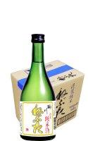 【ケース販売】ねぶた淡麗純米酒500ml×6本