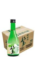 【ケース販売】純米酒 杉玉300ml×12本 こちらの商品は5月21日(火)以降の発送となります。