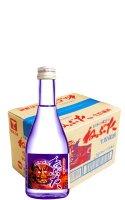 【ケース販売】火祭りねぶた生貯蔵酒300ml×12本