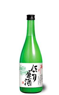 桃川 にごり原酒720ml