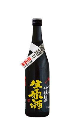 寒造り 吟醸純米生原酒720ml