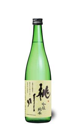 桃川 吟醸純米酒720ml