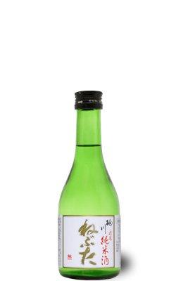 ねぶた淡麗純米酒300ml