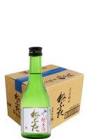 【ケース販売】ねぶた淡麗純米酒300ml×12本