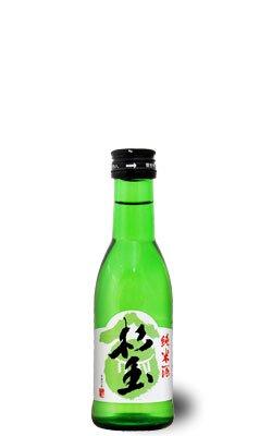 純米酒 杉玉180ml