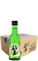【ケース販売】純米酒 杉玉180ml×30本  こちらの商品は5月13日(月)以降の発送となります。