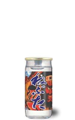 桃川 ねぶたカップ 180ml