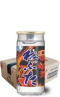 【ケース販売】桃川 ねぶたカップ 200ml×30本(1ケース)