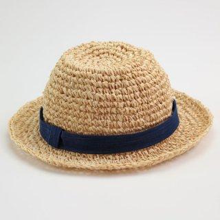 【FSC認証商品】尾鷲ヒノキ製 環境に優しいエコ帽子|桧ボウシ(帯)|ウッドメイクキタムラ