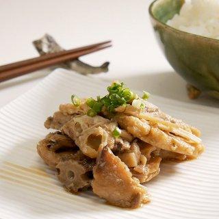 レンジで簡単調理、中骨ハラス カルシウムたっぷり、骨ごと食べれる|ぶりのやわらか煮|マルキ商店