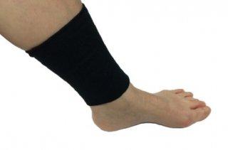 足首の血行促進・疲労軽減!|高機能炭染め足首サポーター|ベンチャーバイザーズ・プロ