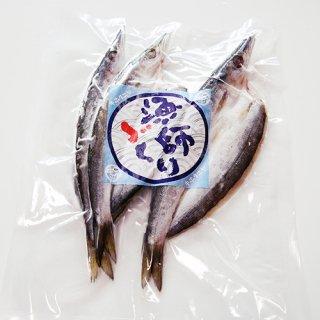 朝獲れ鮮度な魚をその日のうちに加工、漁師手作りの厳選干物 漁師づくり(かます塩干し) キホクニヤ