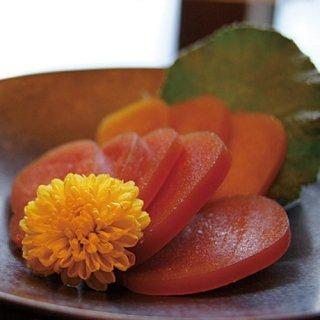 味・色・形 全てが極上の逸品|漁師づくりのからすみ 120g〜150g|割烹の宿 美鈴