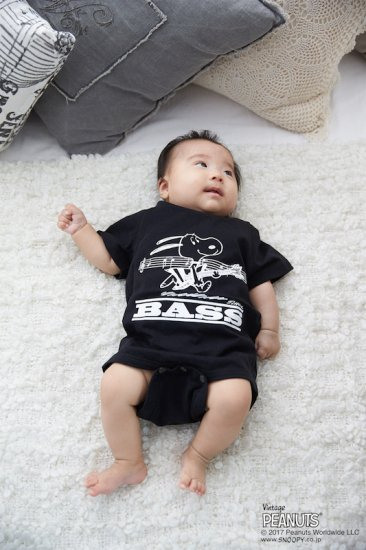 <img class='new_mark_img1' src='//img.shop-pro.jp/img/new/icons1.gif' style='border:none;display:inline;margin:0px;padding:0px;width:auto;' />NO_32 / BABY BASS ROMPERS