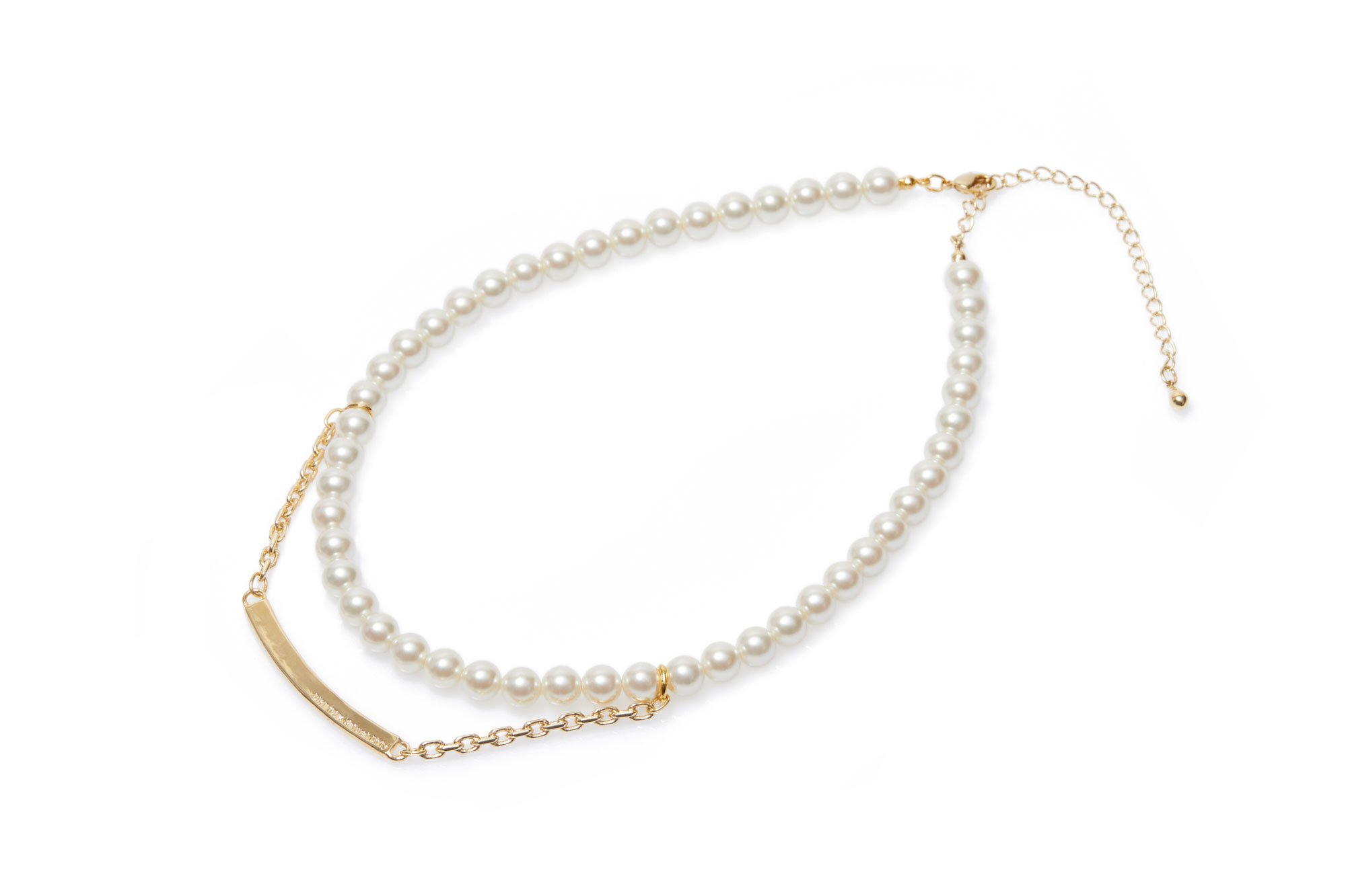 <img class='new_mark_img1' src='https://img.shop-pro.jp/img/new/icons14.gif' style='border:none;display:inline;margin:0px;padding:0px;width:auto;' />2020AW collection Pearl Necklace GL