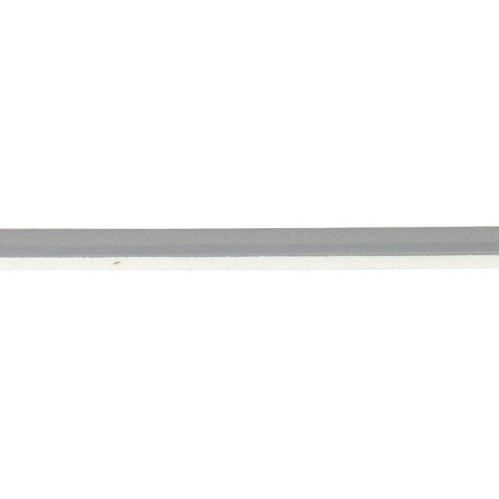 GUARDOLIFICIO BIEMME E3126 EVA 半丸型ウェルト (上面)グレー×(底面)ホワイト