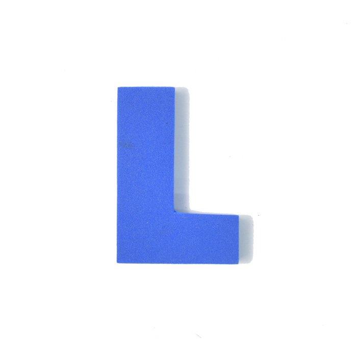 EVAアルファベット L