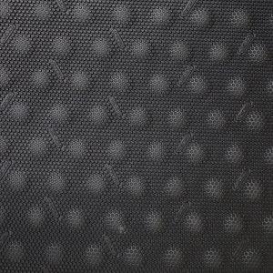 【ハーフサイズ】ヴィブラムソール #8853 Black 10�